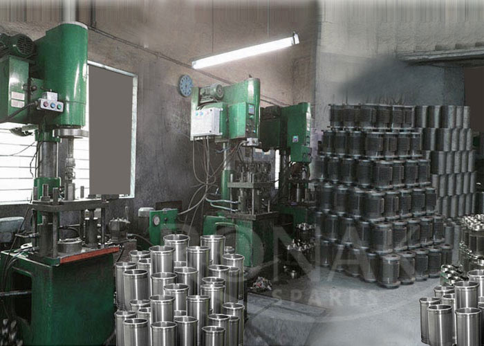 Ronak Spares Manufacturers - Supplier Agriculture Oil Engine